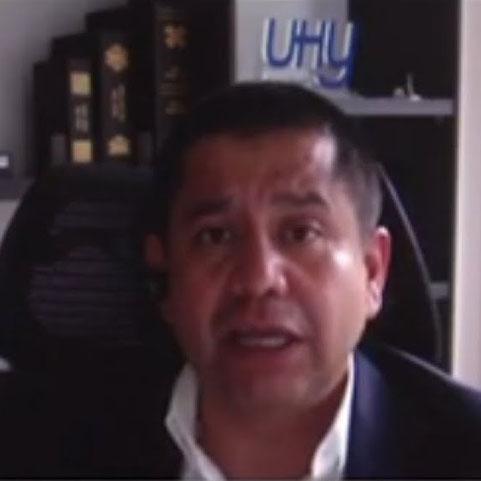 Entrevista Freddy Cevallos B