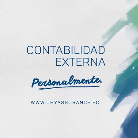 CONTABILIDAD – UHY Assurance & Services