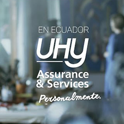 UHY Assurance & Services